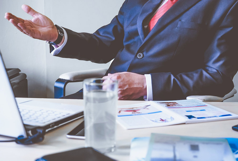 How to Get the Most Out of Your First Meeting with a Personal Injury Attorney